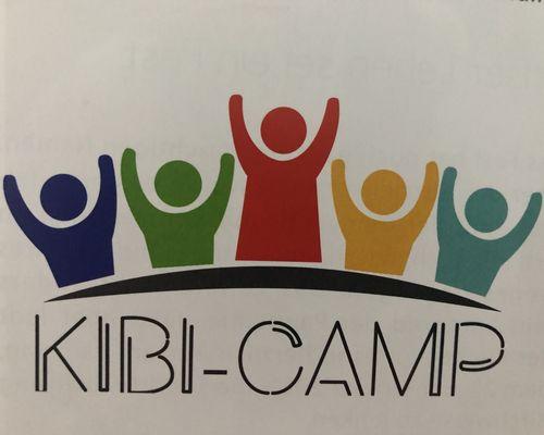 Logo des Kinderbibelcamps