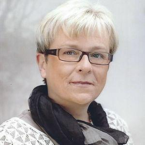 Porträt der Rechnungsführerin Susanne Kersting